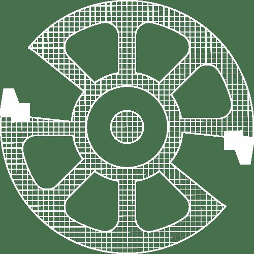 Pannónia Nyomda - Ellennyomó henger